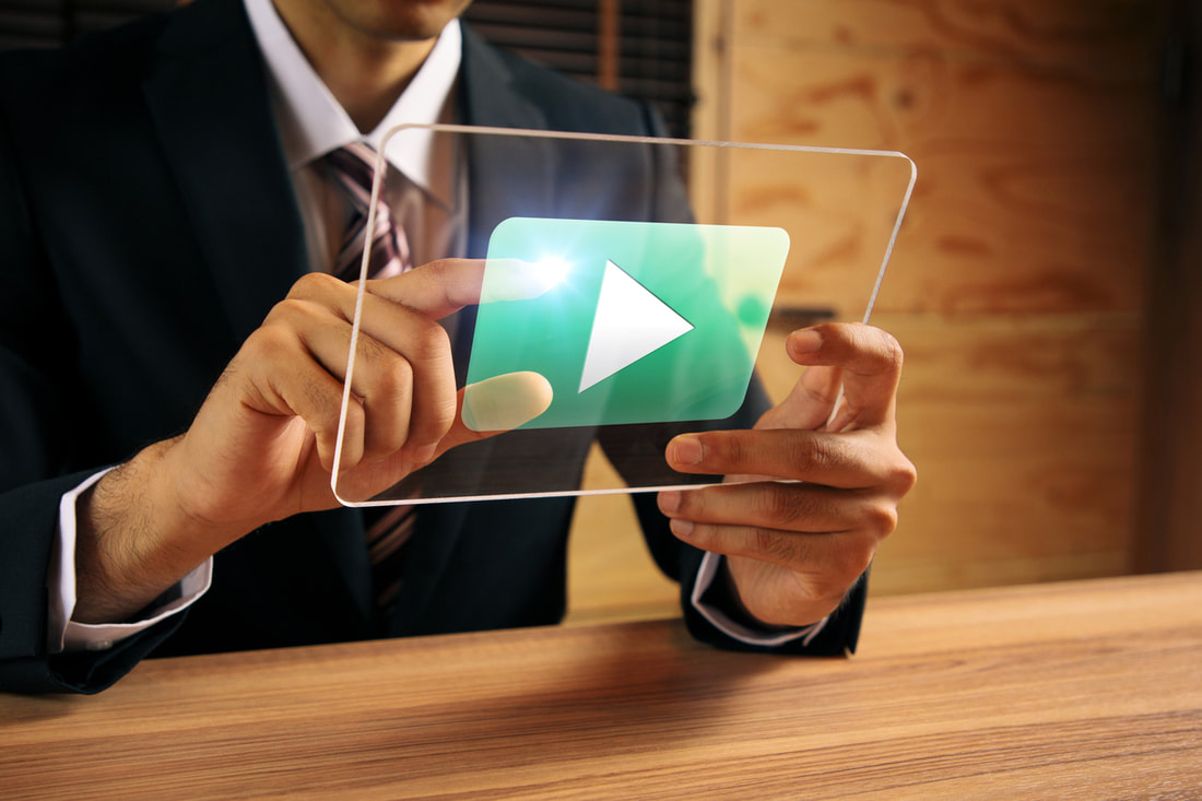 Facts about the value of creating business videos